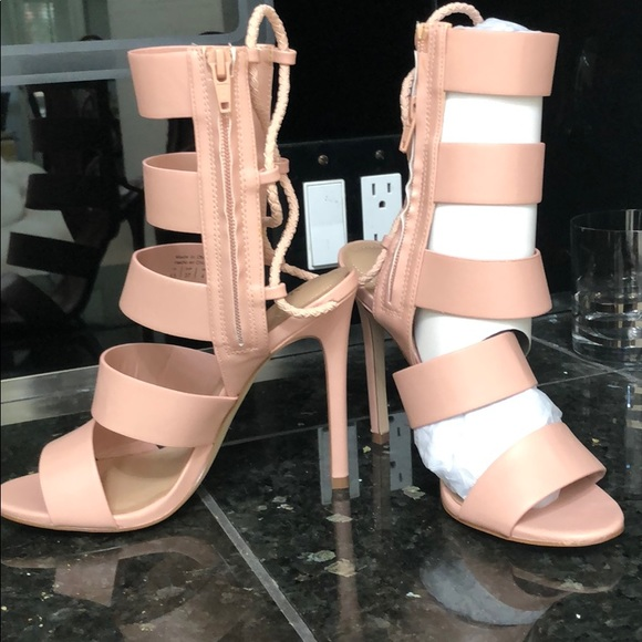 ALDO Womens Hawaii Gladiator Sandal